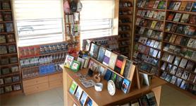 Librería Cancún